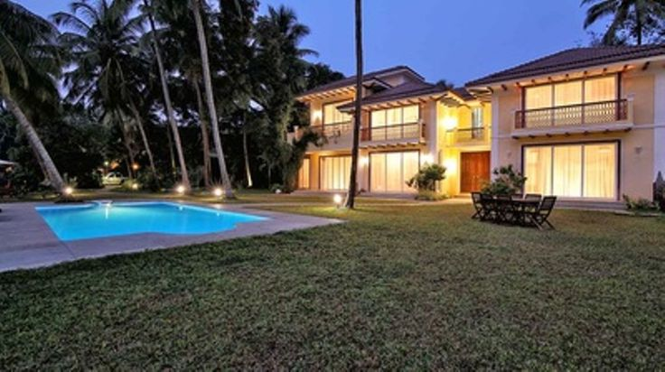 Absolutely Charming 4 Bedroom Villa with Private Pool