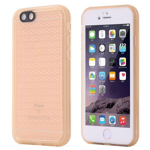 Waterproof /Shockproof Phone Case for iPhone 6 6s 6 6S Plus SE 5S