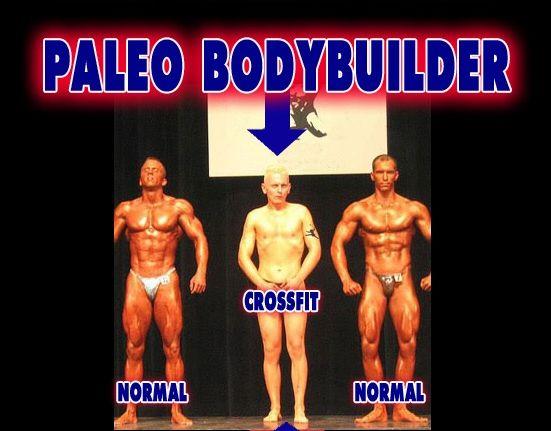 fitness dieet man spiermassa