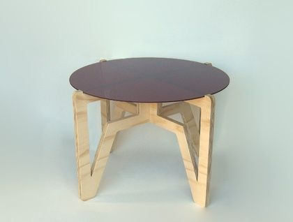 Objectify Frame Coffee Table