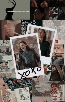 Our favorite song - Loki One-shots - DEAR DEEP SADNESS