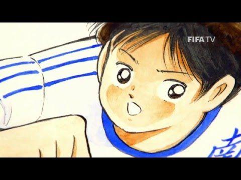Captain Tsubasa = Lionel Messi? - YouTube