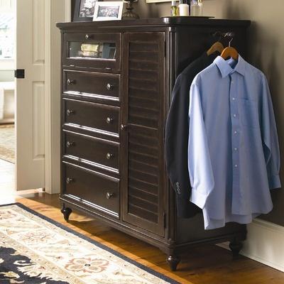 like the hook on the edge: Steel Magnolias, Doors Chest, Joss And Maine, Master Bedrooms, Gentleman Chest, Drawers, Side Doors, Furniture, Paula Deen