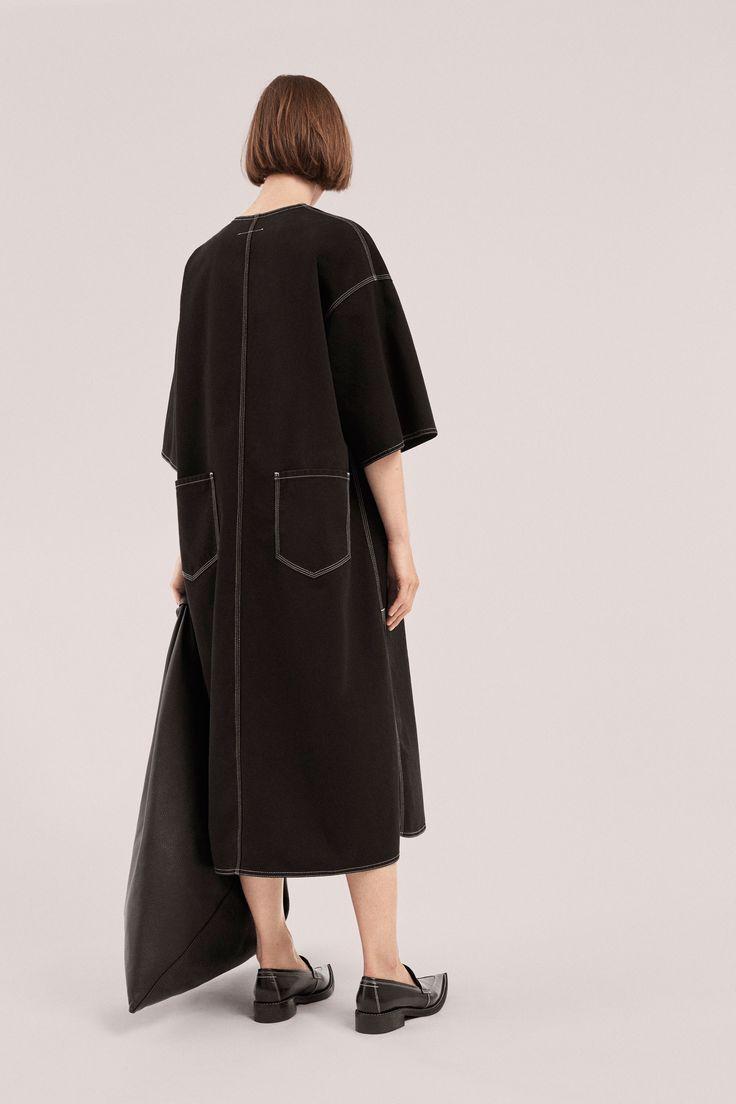 MM6 Maison Margiela Resort 2018 Fashion Show Collection