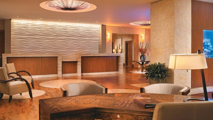 Seagate Hotel designed by Leighton Design Group!