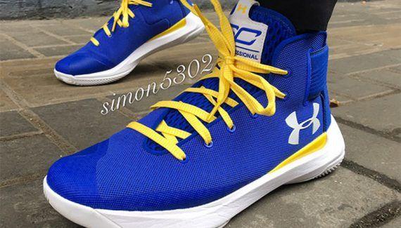 Under Armour : la Curry 3.5 va verrouiller la cheville -  La Curry 3.5 sera aux pieds de Stephen Curry pour les playoffs, et les designers d'Under Armour ont pensé aux chevilles de leur poulain. Sur des nouvelles photos volées du… Lire la suite»  http://www.basketusa.com/wp-content/uploads/2017/02/under-armour-curry-3-5-dub-nation-9-570x325.jpg - Par http://www.78682homes.com/under-armour-la-curry-3-5-va-verrouiller-la-cheville homms2013