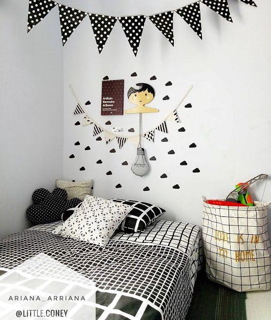 42 Desain Kamar Tidur Anak Laki-Laki Terbaru Lagi Ngetren | Dekor Rumah