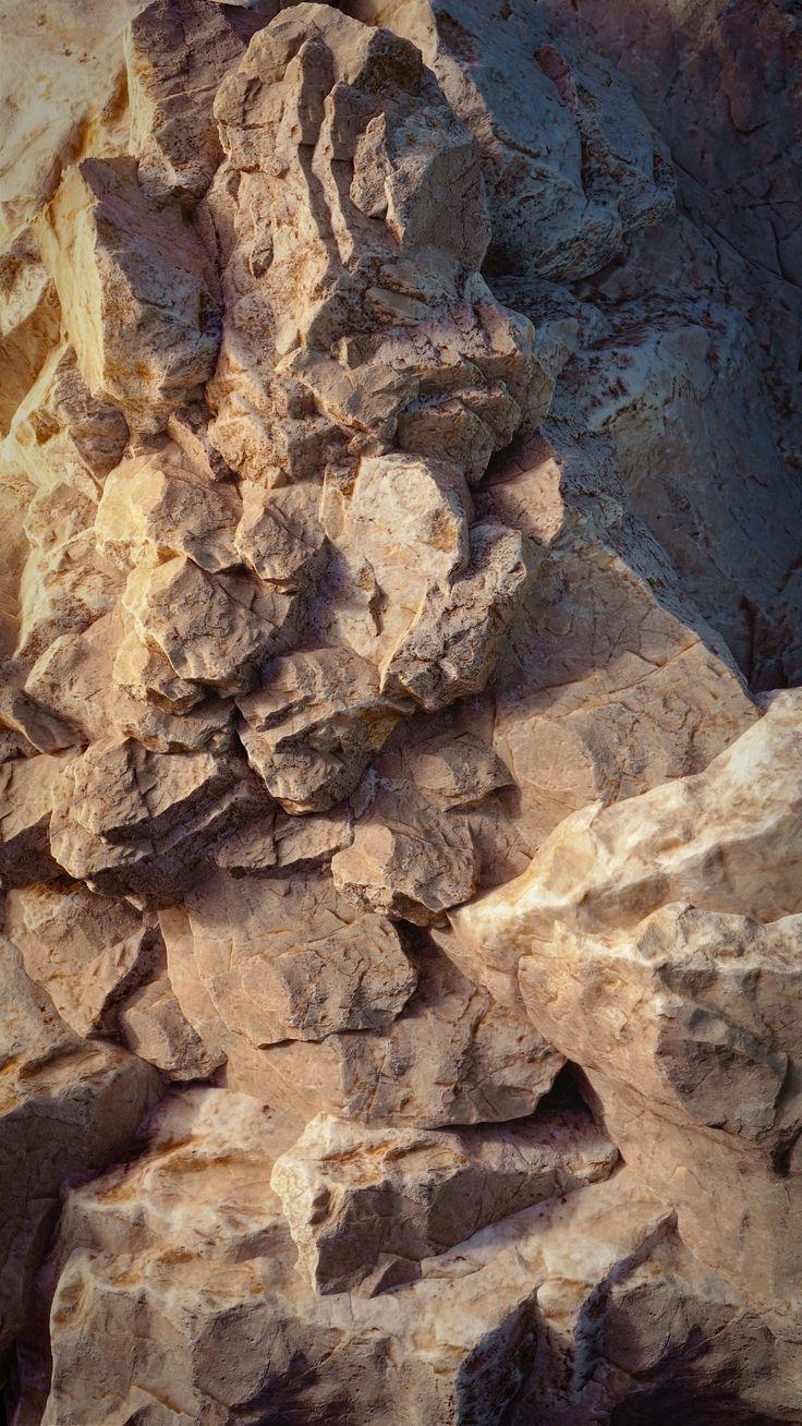 ArtStation - Desert Rock #3, Zeljko Mihajlovic