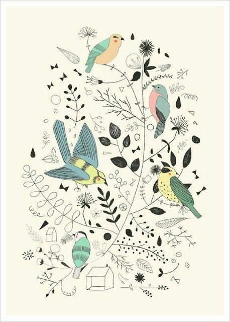 Positividade Fashion: DIY - Quadrinhos Decorativos Para Imprimir e Emoldurar - Diversos