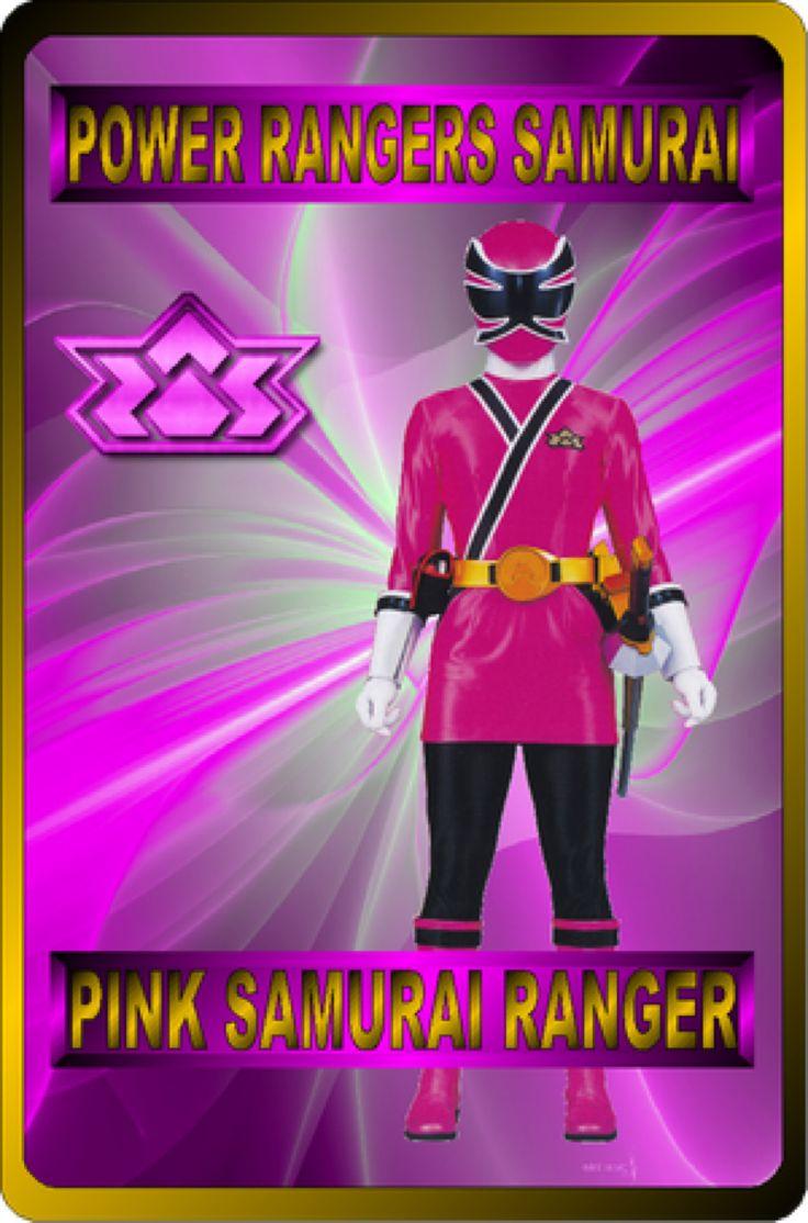 17 best ideas about power rangers samurai on pinterest power rangers mighty morphin power - Power ranger samurai rose ...