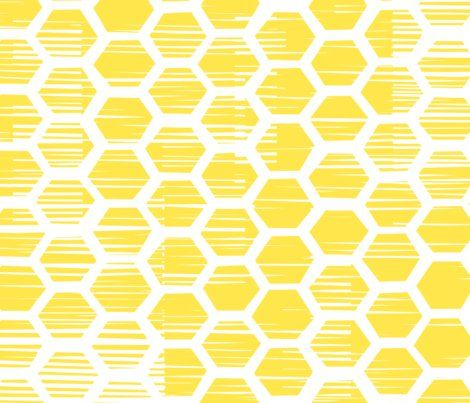 beehive pattern background