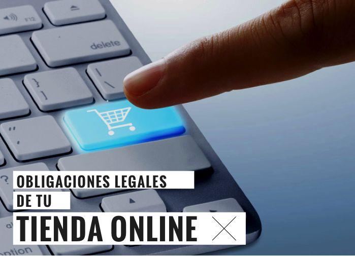Preparar tu tienda online desde el punto de vista legal es fundamental para dar el servicio correcto.