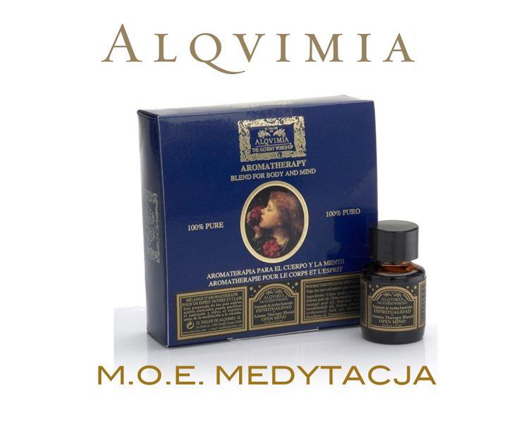 MIeszanka Olejków Eterycznych na Medytacje #Alqvimia  Mistrzowska receptura Alchemików poprzednich epok w połączeniu z technologią XXI wieku pozwoliła na stworzenie wyjątkowej mieszanki do medytacji, która pomorze znaleść równowagę pomiędzy duszą i ciałem. Poznaj prawdziwy wymiar 100% naturalnej Aromaterapii .      http://www.sklep.alqvimia.pl/p140-mieszanka-olejkow-eterycznych-na-medytacje.html  Alqvimia to coś więcej niż 100% aromaterapia to styl życia w harmonii z naturą  Alqvimia…