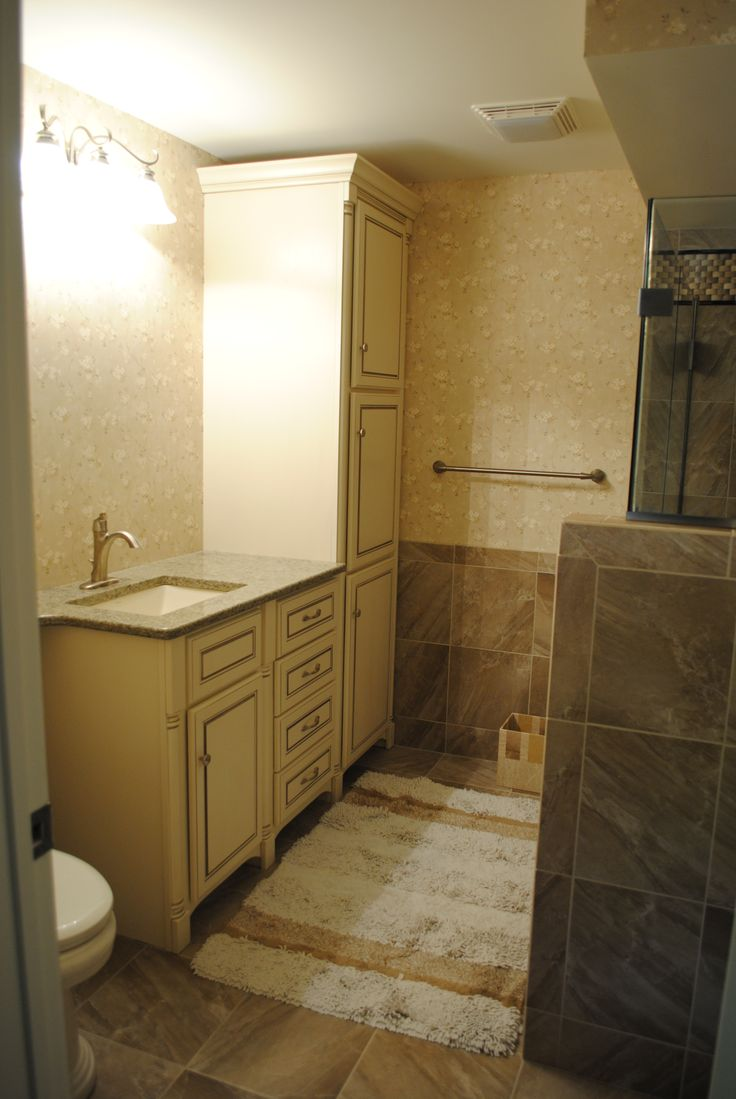 118 Best Images About Woodpro Bath Cabinetry On Pinterest