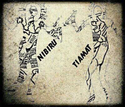 Nibiru VS Tiamat