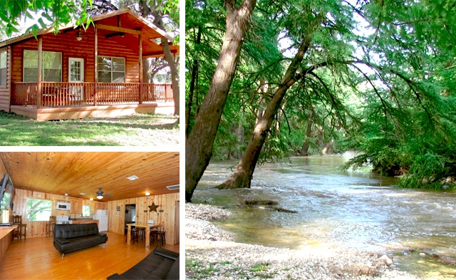 Cabins on the frio river travel pinterest trips the for Cabins along the frio river