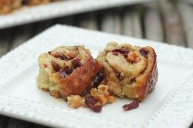 Biscuit Sticky Buns