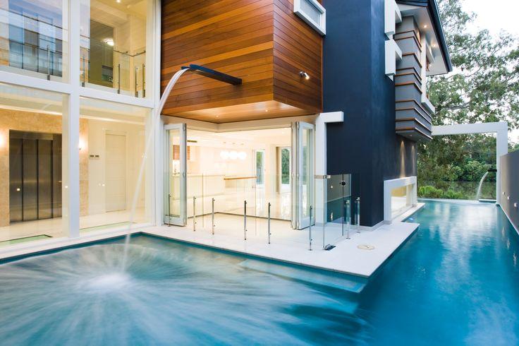 Corso Residence, Brisbane, Qld, Australia