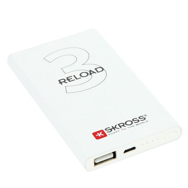 SKROSS Reload 3 3.500 mAh