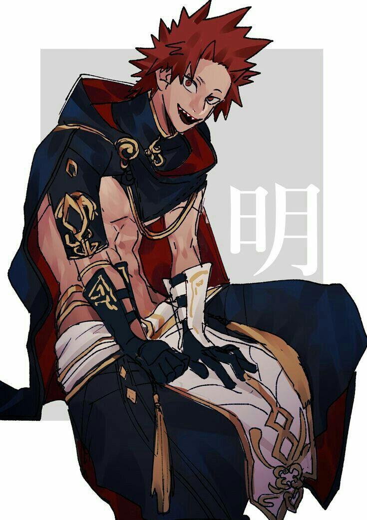 imágenes BNHA 20(Kirishima) My hero academia
