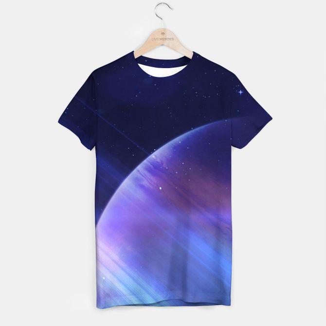Secrets of the galaxy T-shirt