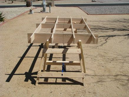 Shopdog Sawhorse Plans Free Woodworking Projects Amp Plans