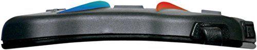 Sena Low Profile Motorcycle Bluetooth Headset and Intercom
