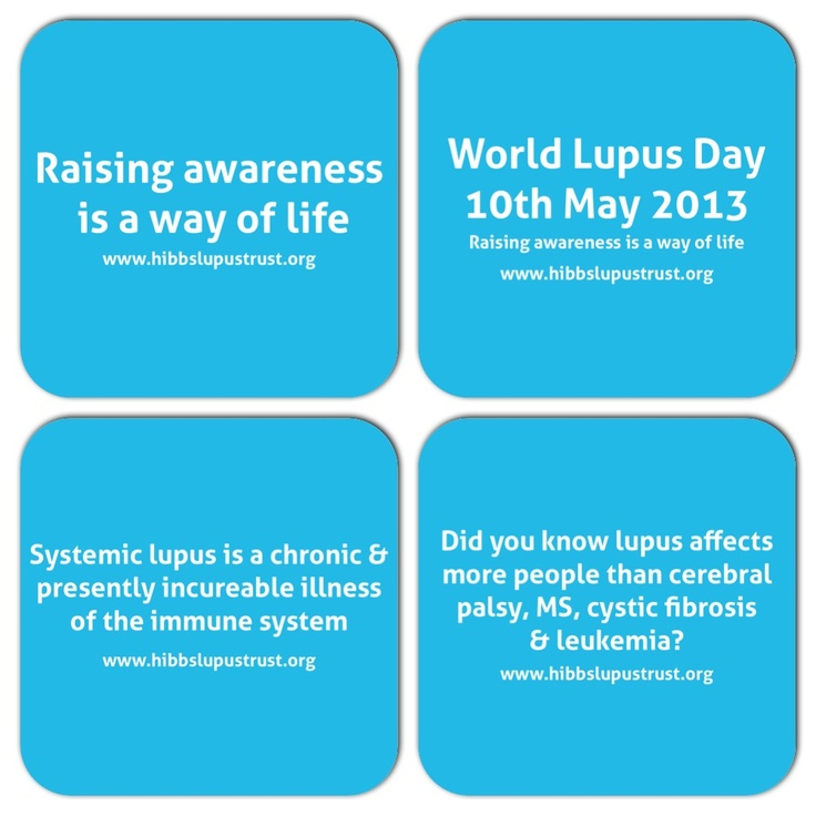 Serious Conditions Associated with Lupus