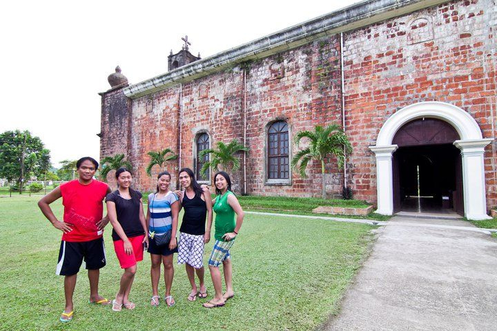 St. Michael Archangel Church, Caramoan (062011)
