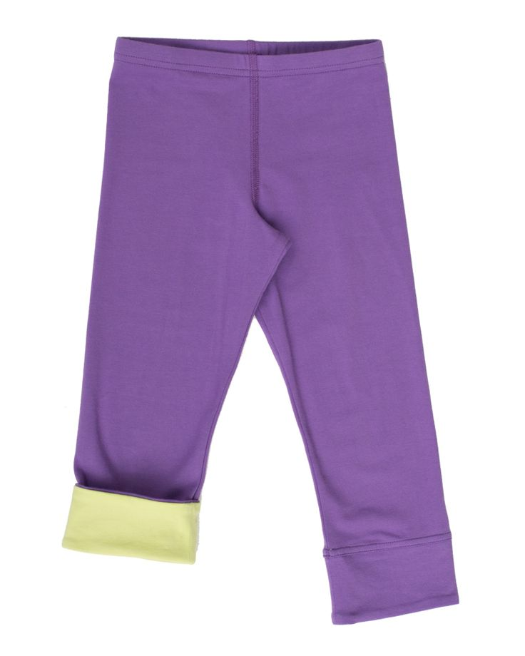 Over Under Leggings | Cropped leggings for girls | www.peekaboobeans.com/chantalcp