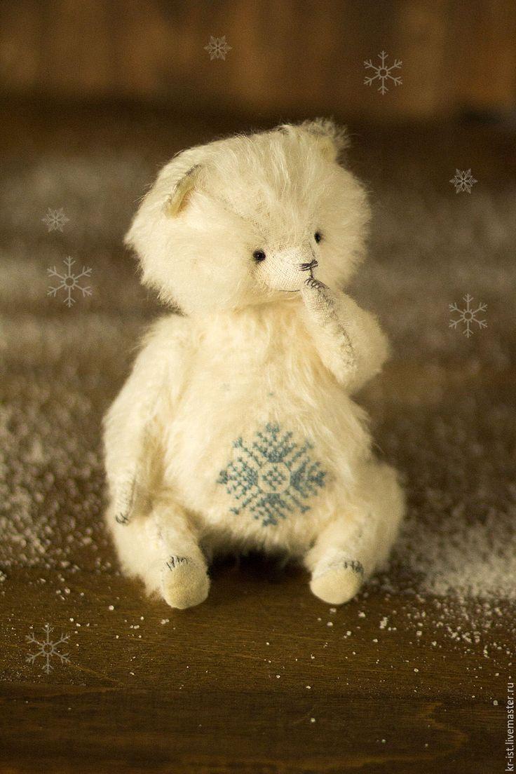 teddy bears by Olga Belozerova