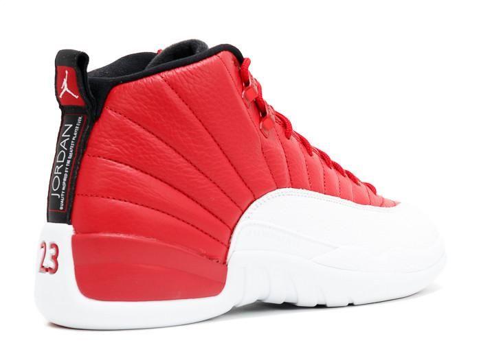 Air Jordan Retro 12 Gym Red Men's in