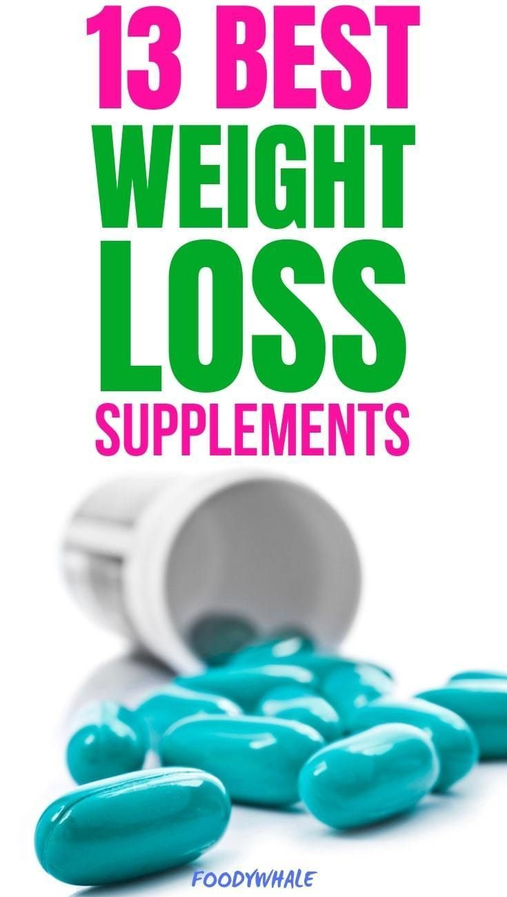 Best 13 Weight Loss Vitamins And Supplements For Women Lose Weight