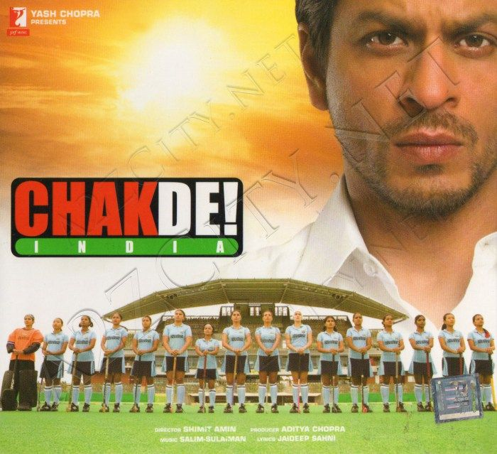Chak De! India [2007 - FLAC]