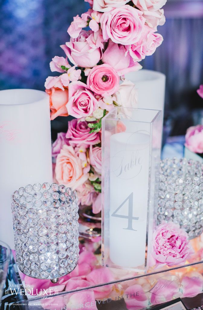 67 best Wedding Table Numbers images on Pinterest Wedding table