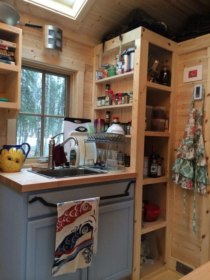Used Tiny House For Sale