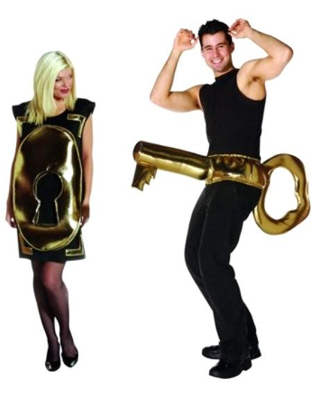 lock and key couple costume group halloween costumes couples halloween costumes and family halloween