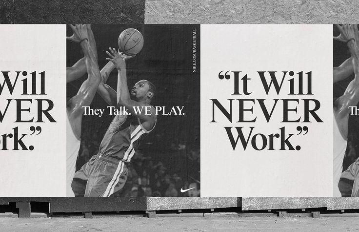 Hort: Nike Basketball