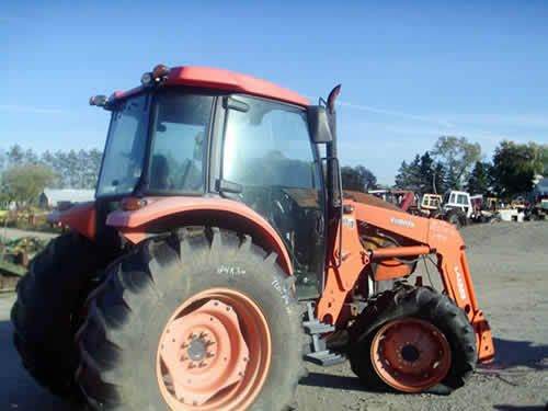 Used Kubota Tractor Wheel : Best ideas about used kubota on pinterest