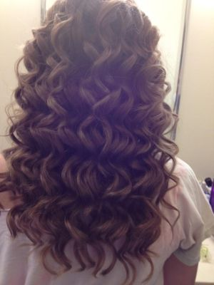 Perfect Curls By Mama2be Hair Pinterest Posts Curls