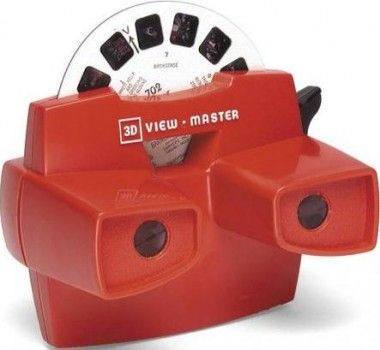 View Master 380x350 Which childhood toy did you desperately want?