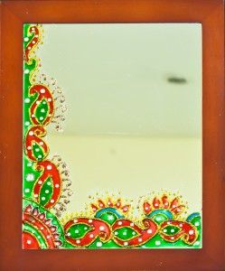 DIY Glass Painting Patterns Ideas http://diyhomedecorguide.com/glass-painting-patterns/