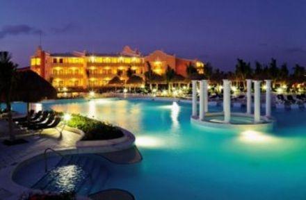 grand palladium, riviera maya, mexico! ... best week of my life:)