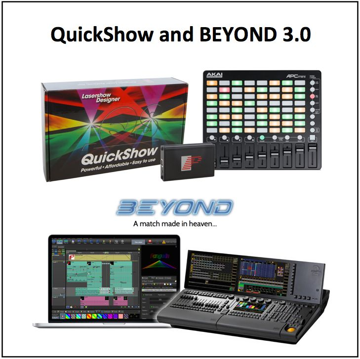 QuickShow and BEYOND 3.0 - http://pangolin.com/quickshow-beyond-3-0/