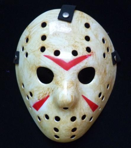 Jason 15 Jason Voorhees Hockey Mask Jason Voorhees