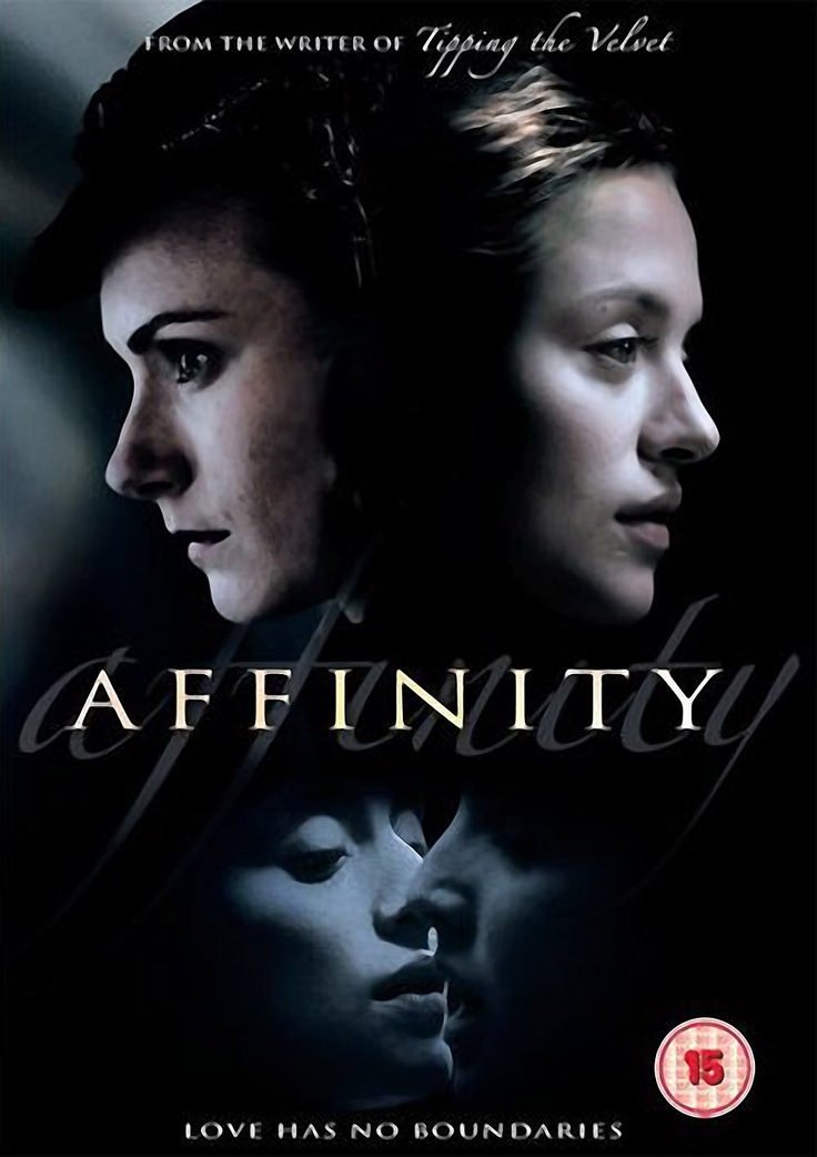 Affinity, by Sarah Waters