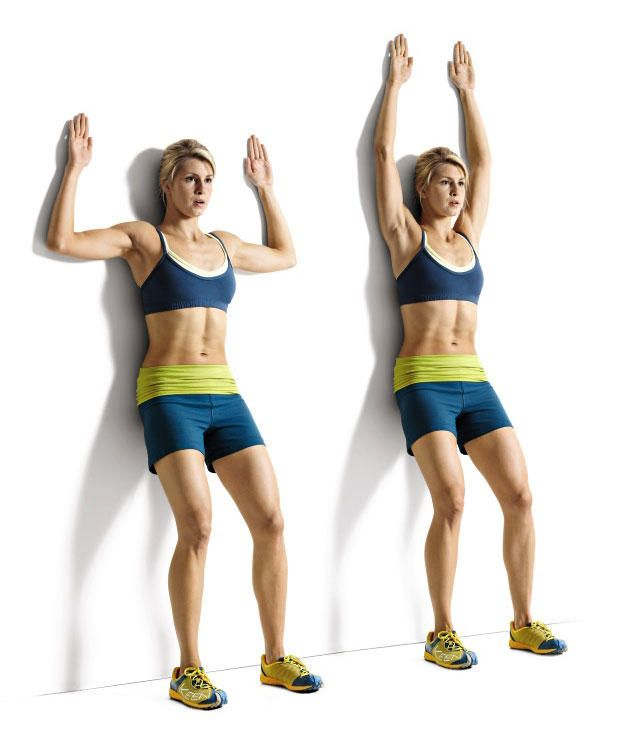 10 Ab Exercises That Are Better Than Crunches  http://www.prevention.com/fitness/no-crunch-ab-exercises