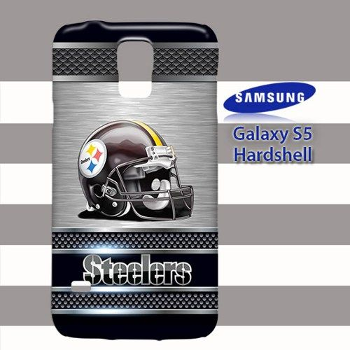 Pittsburgh Steelers Helmet Samsung Galaxy S5