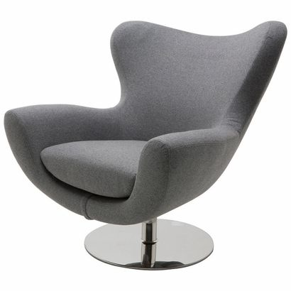 Conner Lounge Chair - Click to enlarge