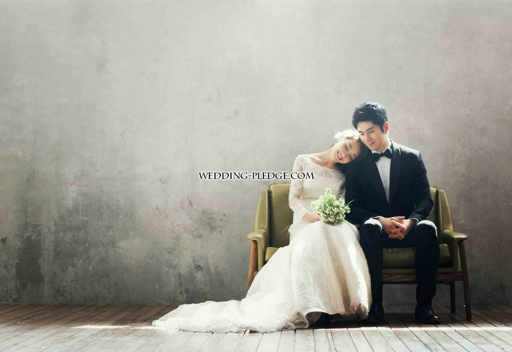 korea wedding
